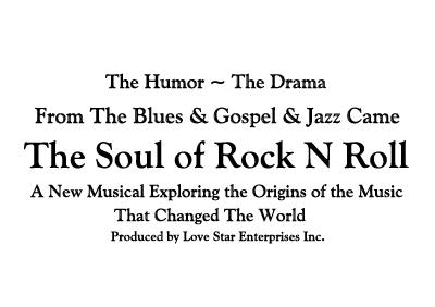 The Soul of Rock N Roll
