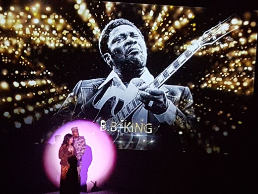 In Memoriam BB King